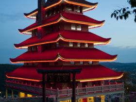 Pagoda 7