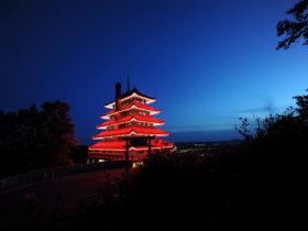 Pagoda 8