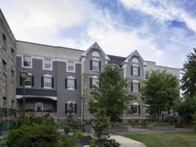 Phoebe Home East Annex-2